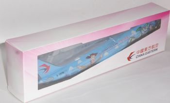 Airbus A330-300 China Eastern Toy Story  Risesoon Collectors Model 1:200 EJ